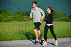 ריצה - טוב לבריאות