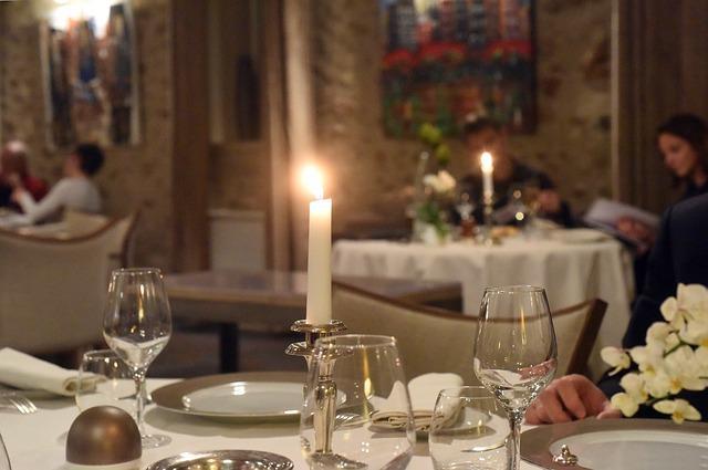 מסעדות יוקרה בשרון