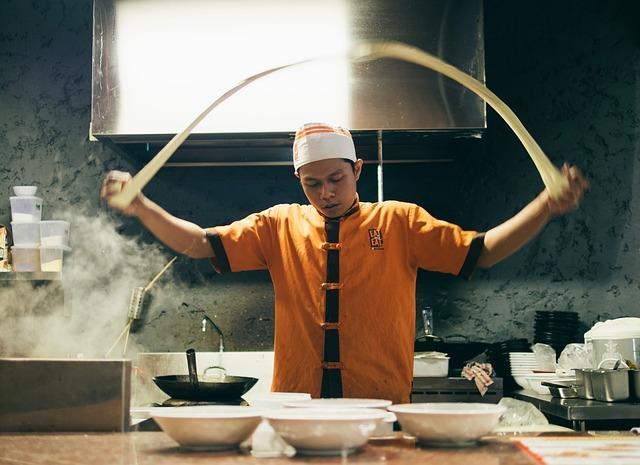 המסעדות האסיאתיות המומלצות בירושלים