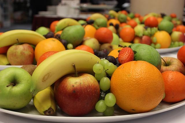 פירות לקייטרינג טבעוני