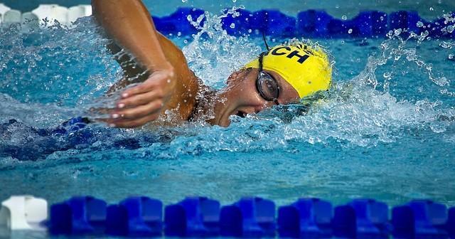 שחייה למבוגרים