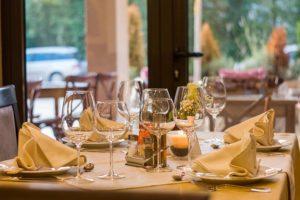 רהיטים למטבח מוסדי