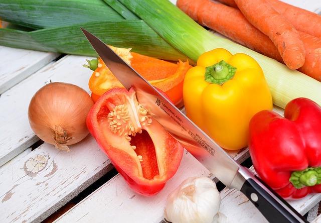 טיפים להרזיה ותזונה בריאה