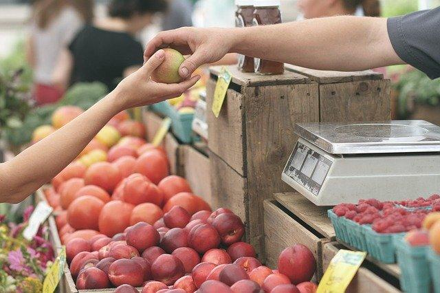 סיורים בשוק הכרמל