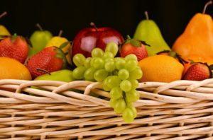 לצרוך פירות במהלך החורף