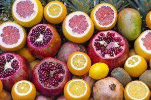 מגשי פירות באר שבע