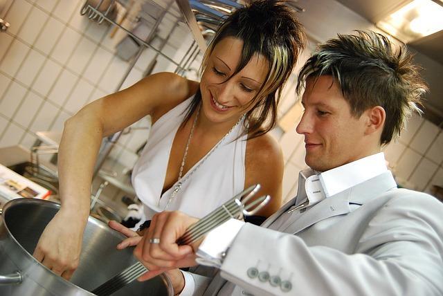 סדנת בישול בזוג