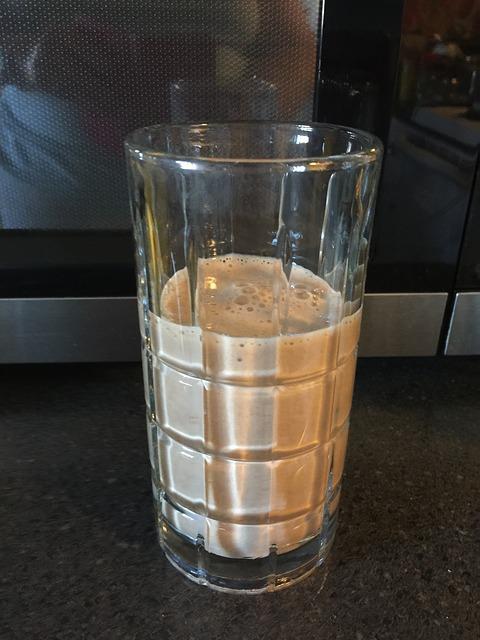 אבקות חלבון