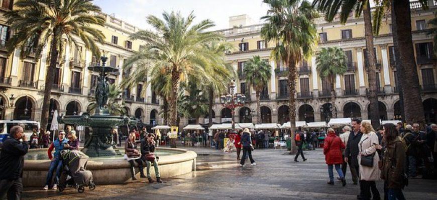 המאכלים בברצלונה שאסור לכם לפספס