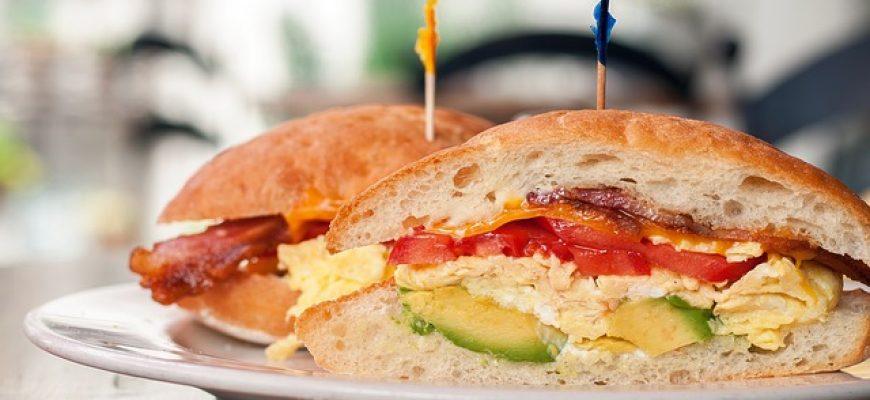 איך להכין את הסנדוויץ המושלם