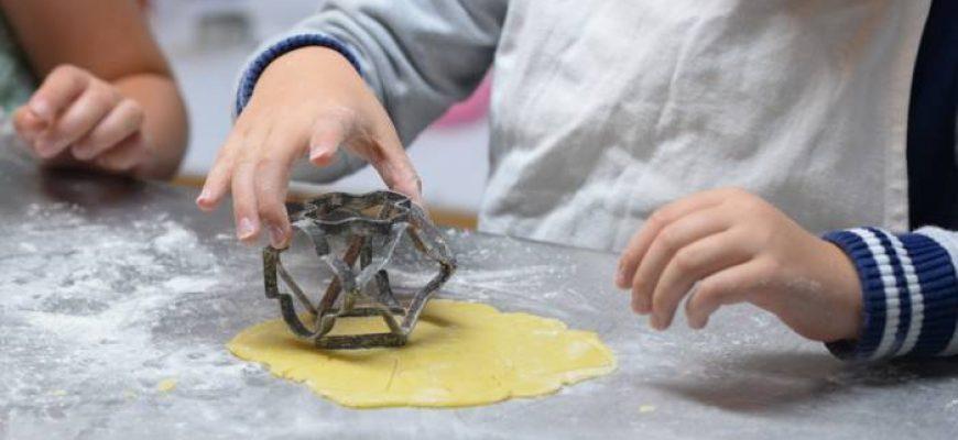 סדנאות בישול לילדים לימי הולדת ולכל מטרה