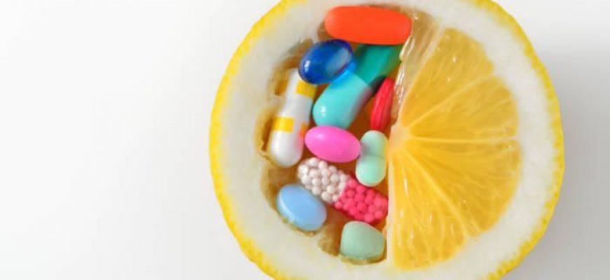 סקירת תוספי תזונה המבוססים על תרופות סבתא