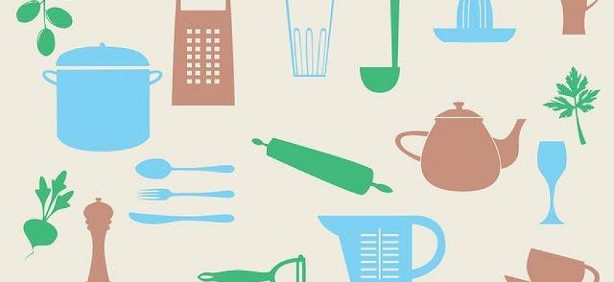 5 מוצרים שחובה בכל מטבח