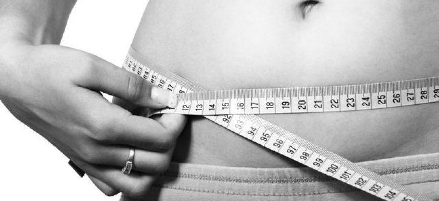 הרזיה מהירה ובטוחה עם דיאטה בריאה