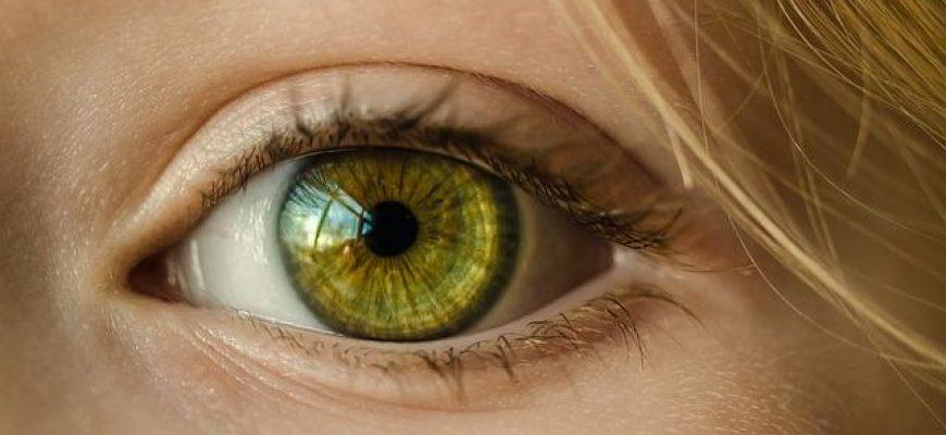 איך ניתן לטפל בעין עצלה