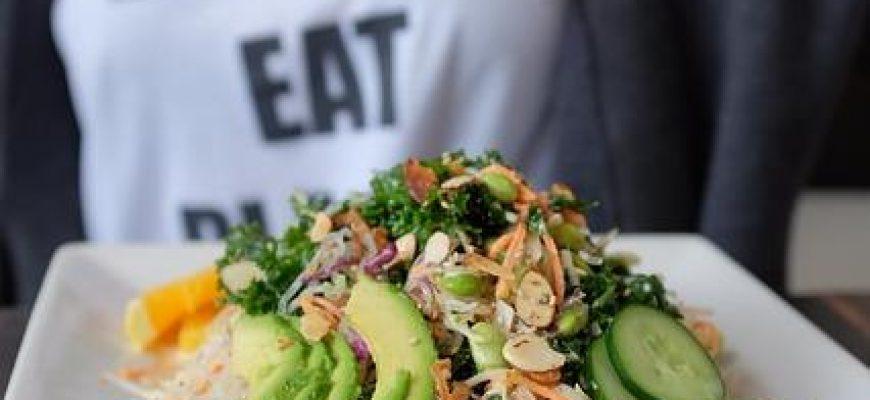 100% טבעוני: ריכוז מסעדות טבעוניות באזור הצפון