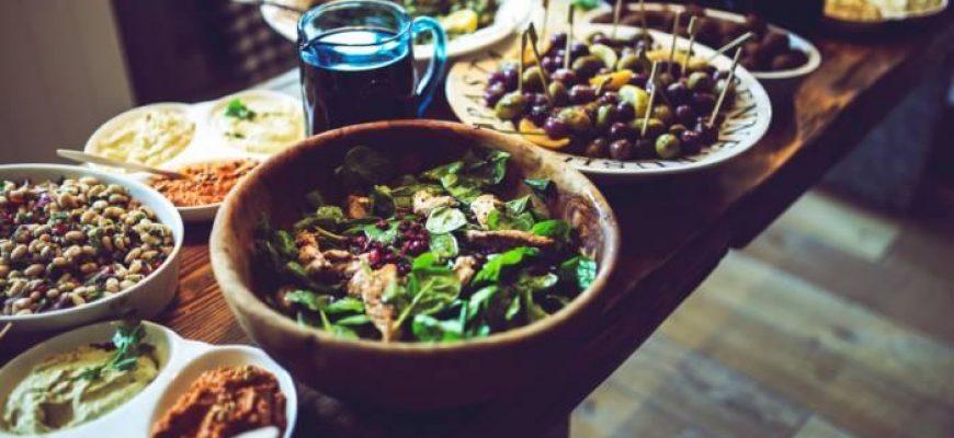3 מתכונים פשוטים שיהפכו כל ארוחת שישי למושקעת