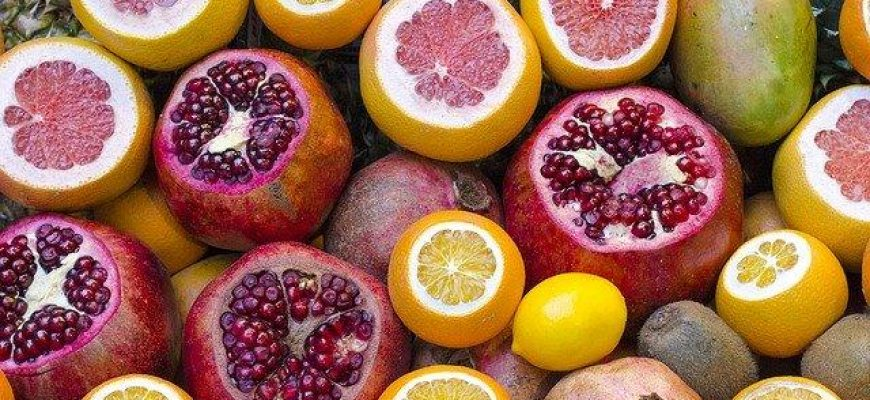 מגשי פירות באר שבע – להזמין משלוח טעים בשביל לפנק בני משפחה וחברים