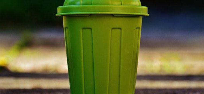 פחי אשפה– הפתרון לזיהום ברשויות המקומיות