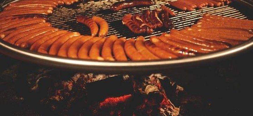 אוכל כחלק בלתי נפרד מכל אירוע
