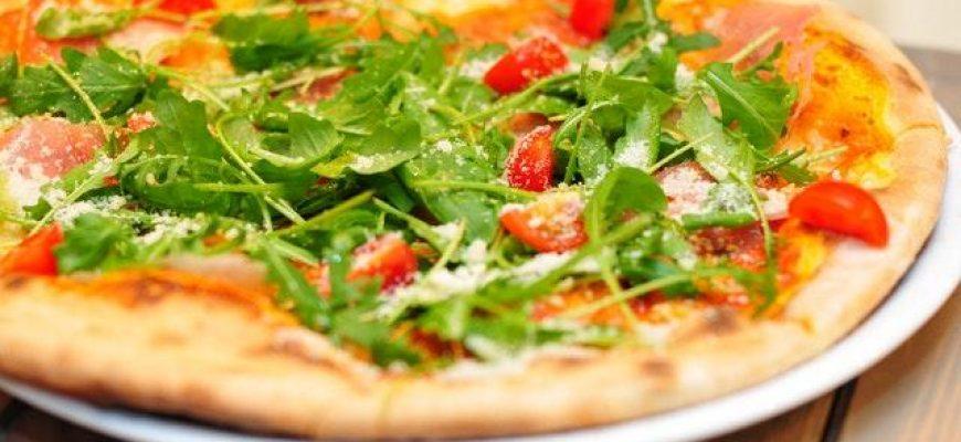 פיצה ללא גלוטן – לא פחות טעימה מפיצה רגילה