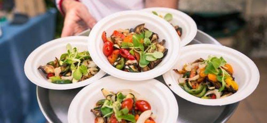פלטת ירקות לאירוח, גם בריא גם טעים וגם מוסיף צבע לאירוע