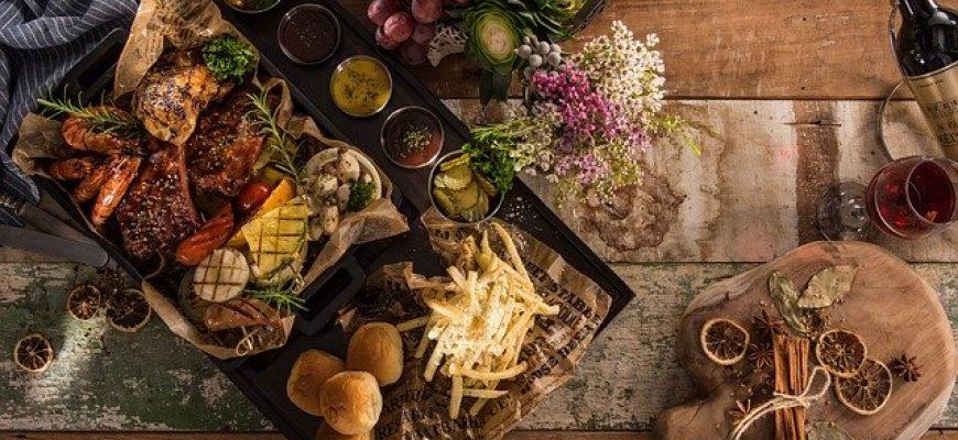 אוכל עם עבר מפואר – מסעדות עם היסטוריה