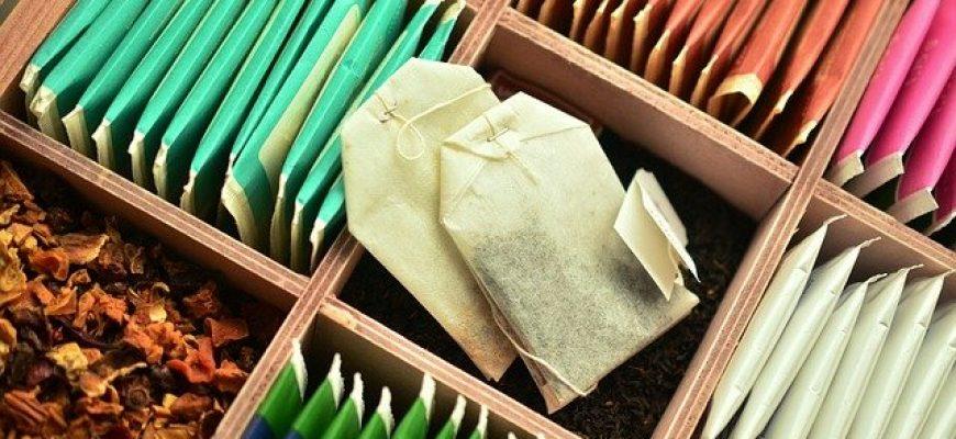 מארזי תה של סרמוני – מתנה מקורית לעובדים