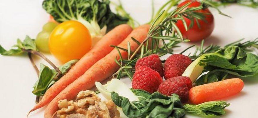 """""""מזון על"""" – אוכל אורגני בריא"""