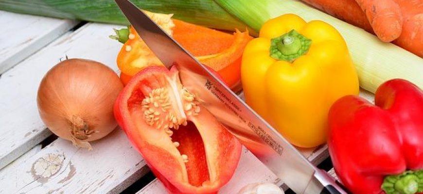טיפים של ערן פולק בנושא הרזיה ותזונה בריאה
